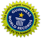 Guinness Book of World Records - Longest running TV quiz show